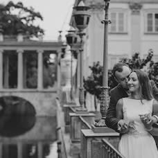 Wedding photographer Katarzyna Rolak (rolak). Photo of 04.10.2017