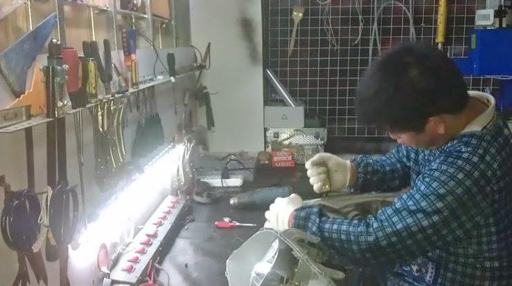 Набор ножиков для снятия клея, твёрдого герметика в фаре