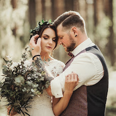 Wedding photographer Ieva Vogulienė (IevaFoto). Photo of 15.05.2018