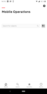 Mobile Operations 1.0.1636 APK + Modificación (Free purchase) para Android