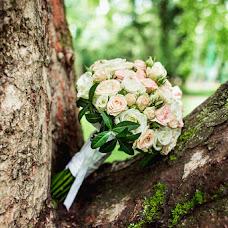 Wedding photographer Nazar Parkhomenko (Nazua). Photo of 18.07.2014