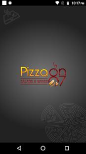 Pizza on 87 - náhled
