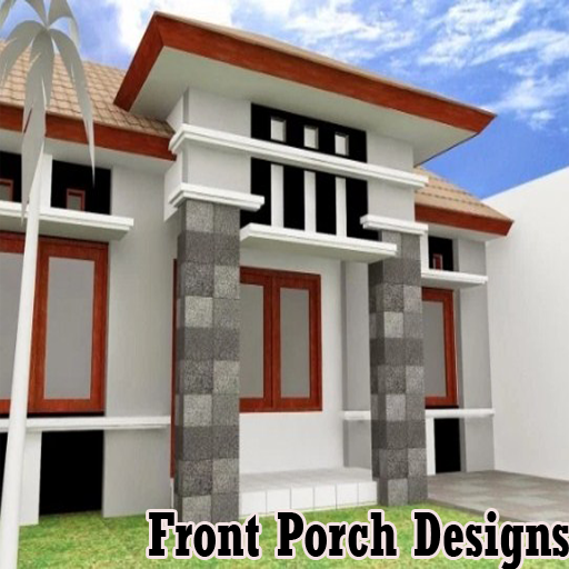 Front Porch Designs APK download | APKPure.co on house drawing, house diagram, house exterior, house print, house cutout, house layout, house interiors, house desings, house logo, house designing, house paint, house map, house rooms, house schematics, house style, house plans, house blueprints, house template, house types, house color,