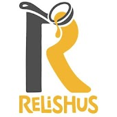 Relishus - Food Delivery