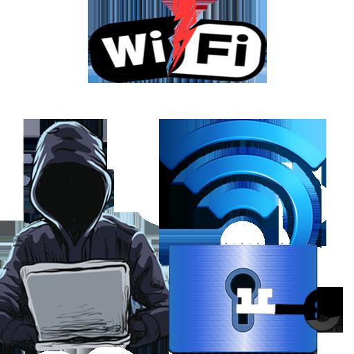 New Wifi Password Hacker Prank