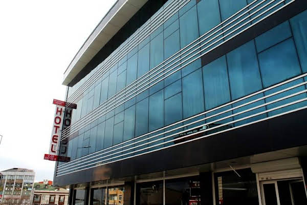 Skylon Aırport Hotel