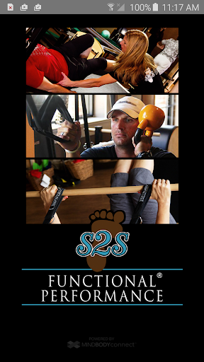 S2S Functional Performance
