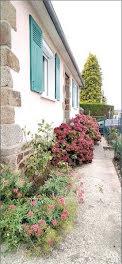 maison à Ambrières-les-Vallées (53)