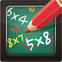 Multiplication Tables Champion icon
