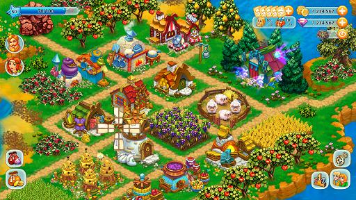 Harvest Land 1.7.6 screenshots 7