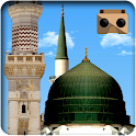 VR Masjid e Nabvi Tour icon