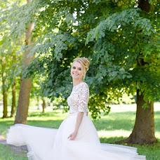 Wedding photographer Aleksandr Tarasevich (AleksT). Photo of 19.08.2017