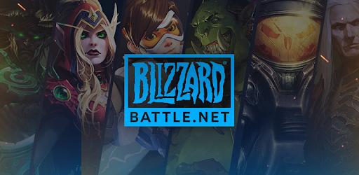 Blizzard Battle net - Apps on Google Play