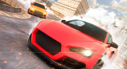 Real Drift Car Racing Fever apktram screenshots 2