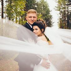 Photographer sa kasal Anastasiya Bogdanova (Bogdasha). Larawan ni 17.10.2018