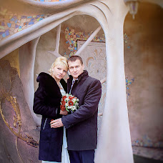 Wedding photographer Anna Kudina (AnniStrelkova). Photo of 12.03.2015