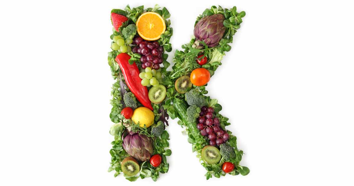 Death By Heart Disease Linked To Low Vitamin K – Top 10 Foods Rich In Vitamin K