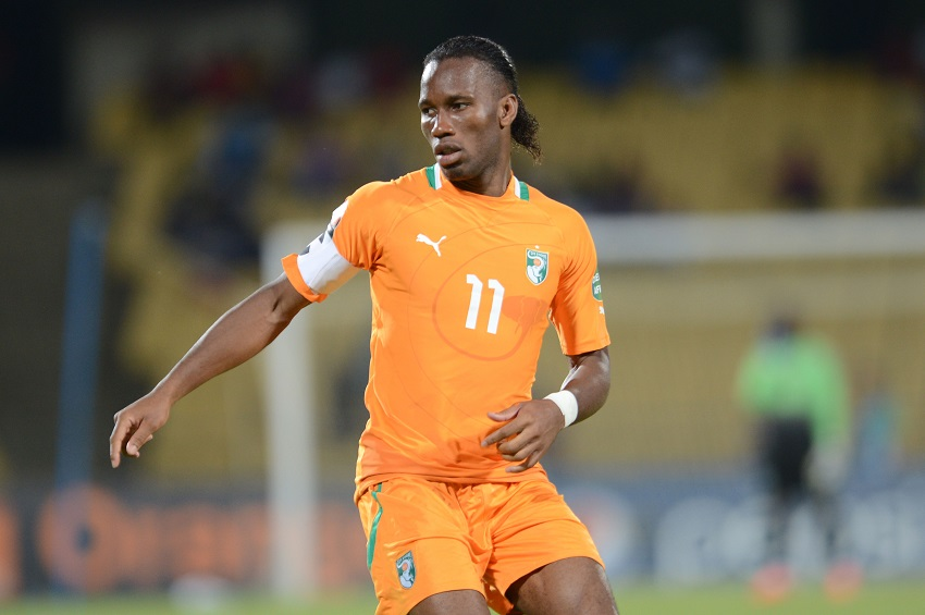 'Africans are not guinea pigs' - Drogba slams scientists who suggested testing Covid-19 vaccine in Africa