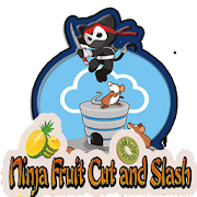 Ninja Fruit Cut And Slash Game
