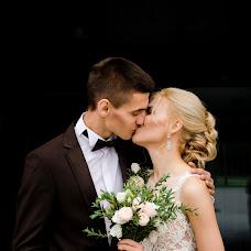 Wedding photographer Lena Gavrilenko (LGavrilenko92). Photo of 05.01.2017