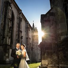 Wedding photographer Claudiu Mercurean (MercureanClaudiu). Photo of 16.05.2018