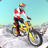 Motocross Racing Mod