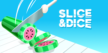 How to Download and Play Idle Slice and Dice on PC, for free!