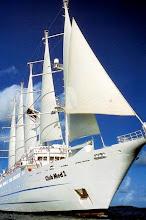 Photo: Club Med 2 dans les Caraïbes