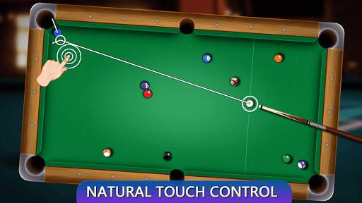 Billiard Pro: Magic Black 8ud83cudfb1 1.1.0 screenshots 1