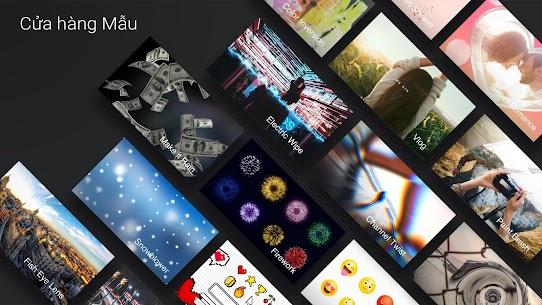 Tải KineMaster Pro – Phần mềm sửa video Mod mở khóa Premium miễn phí 4