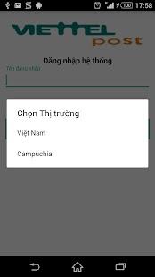 EVTP Mobile - náhled