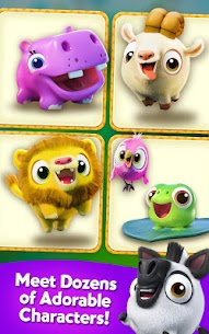 Wild Things: Animal Adventure 5.4.400.805011414 MOD (Unlimited Money) 10