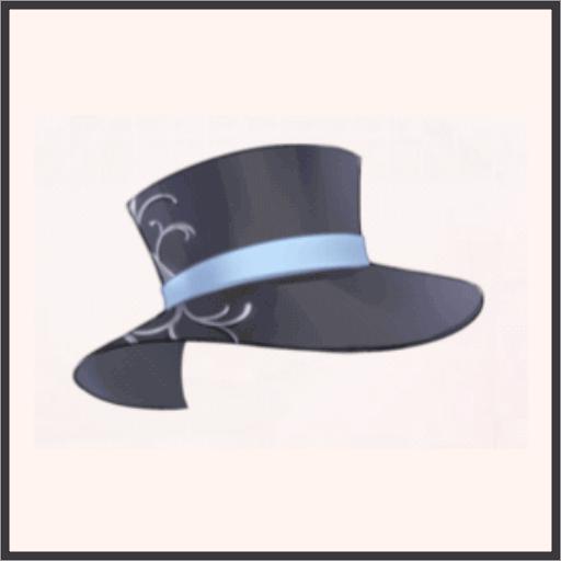 ミラクルニキサファイアの礼帽の入手方法素材 ミラクルニキニキ
