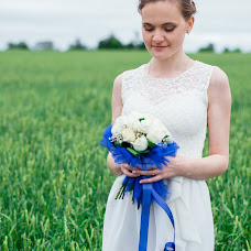 Wedding photographer Tatyana Gubar (tgubar). Photo of 03.07.2017