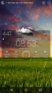 Download Weather Live Free For PC Windows and Mac apk screenshot 24