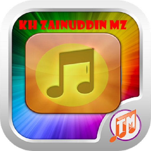 Kumpulan Ceramah MP3 KH Zainudin MZ