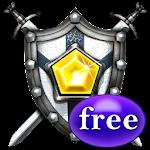 Crystallight Defense Free Icon