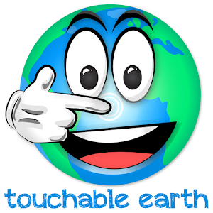 Touchable Earth Gratis