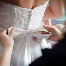 Wedding photographer Michal Krninský (krninsk). Photo of 29.03.2017