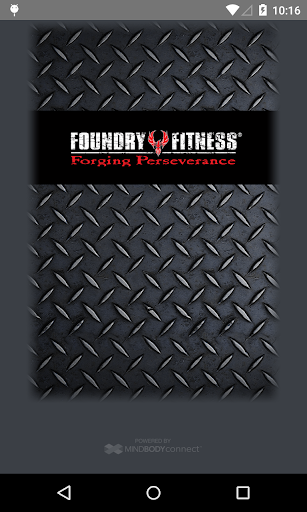 Foundry Fitness