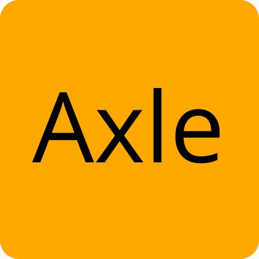 Axle - Automobile Service CRM 遊戲 App LOGO-硬是要APP