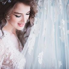Wedding photographer Alvina Rosso (7Zen). Photo of 18.12.2017