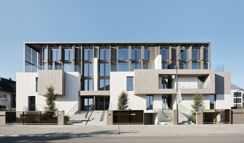 Maison avec jardin et terrasse Luxembourg