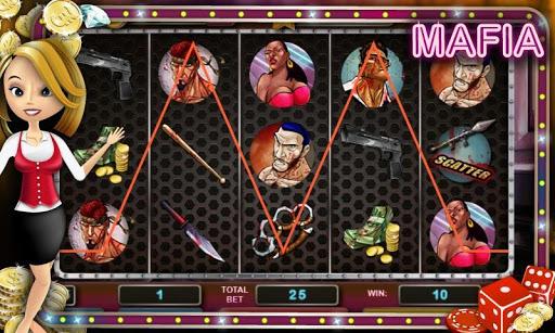 Slot Casino - Slot Machines screenshot 3