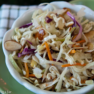 Crunchy Coleslaw Recipes