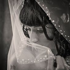 Wedding photographer Sergey Vasilev (servantes). Photo of 27.10.2014