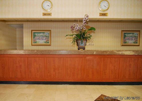 Clarion Inn Hotel and Suites Miami Airport