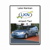 Lake Norman Airport Taxi