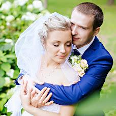 Wedding photographer Oksana Zazelenskaya (Deisy). Photo of 17.09.2015