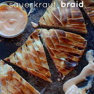 Corned Beef Sauerkraut Recipes